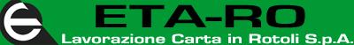 ETA-RO Lavorazione Carta in Rotoli SpA